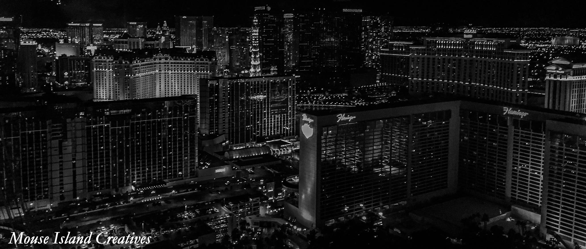 Las Vegas Nighttime