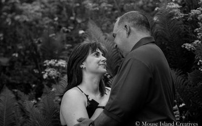 Maine Couples Photography | Caribou, Maine | Stacie & Erik