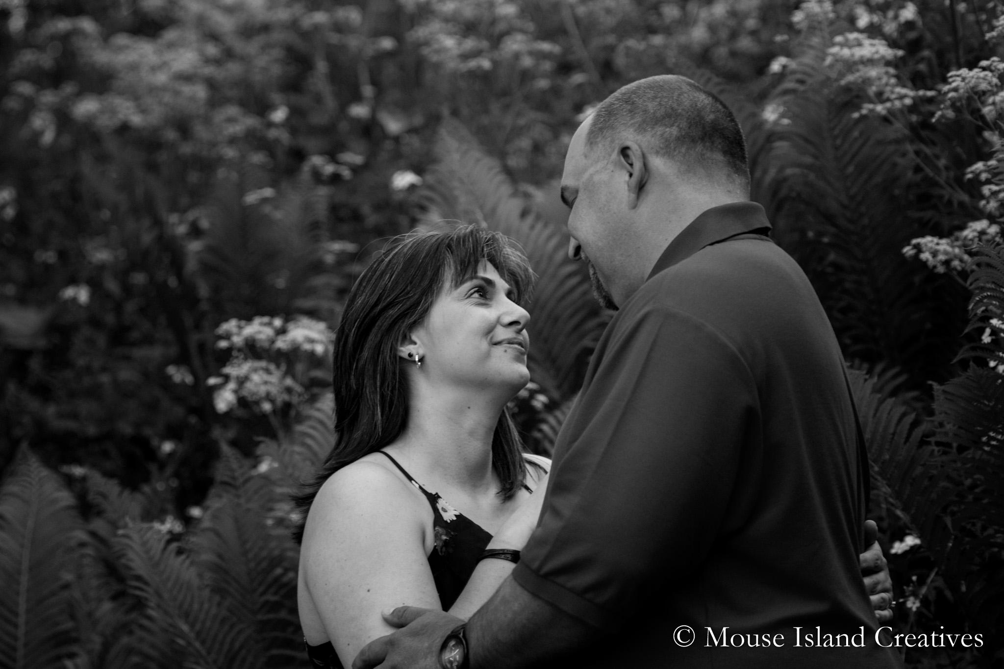 Maine Couples Photography | Caribou, Maine | Stacie & Erik