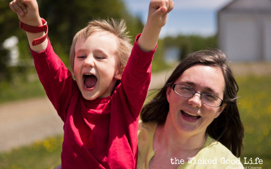Washburn Maine Family Portraits  | Michael & Rachel Alley